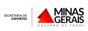MARCA GOVERNO MINAS 2015 - SECRETARIA ESPORTES - CMYK
